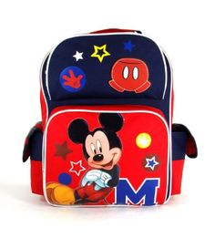 Disney Mickey Mouse – Funny Things Collection « Clothing Impulse