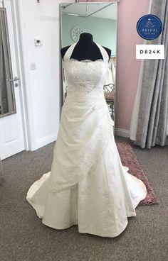 Drop Waist Wedding Dress, Justin Alexander Bridal, Silk Dress, Bridal Dresses, Tulle, Bride, Lace, Fashion, Silk Gown