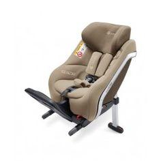 SILLA AUTO GRUPO 0+1 CONCORD REVERSO: a contramarcha de 0 a 23 kg. Dale a tu hijo la máxima seguridad hasta aprox. los 4 años. Cumple la normativa europea de seguridad i-size.