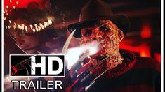 Nightmare: Return to Elm Street (2018) | Official Trailer #2 (4K)