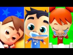 Hey Kids, Watch The Supremes family use their superhero powers to brush their teeth, make breakfast and get ready for school in THIS IS THE WAY nursery rhyme. Kids Nursery Rhymes, Rhymes For Kids, Art For Kids, English Rhymes, Action Songs, School Readiness, Kids Songs, Baby Kids, Poems
