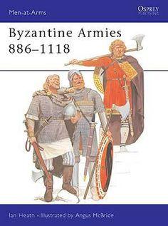 Byzantine Armies 886–1118