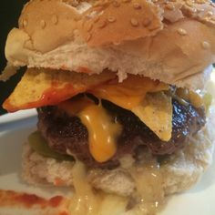 Soooo, I made these burgers the other night. It's safe to say they were a hit. After spending some time in Las Vegas last month, I needed to up my burger game back here. We have had some of t…