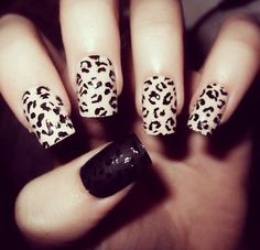 Nails to inspire ...