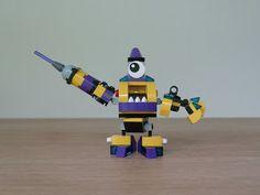 Totobricks: KRAMM MAGNIFO MIX or MURP? Instructions LEGO MIXELS Lego 41545 Lego 41525 http://www.totobricks.com/2015/11/kramm-magnifo-mix-or-murp-instructions.html