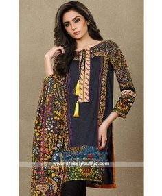 Mausummery Lawn 2015 - Buy Pakistani Designer Suits Online ...