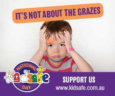 Kidsafe - Child Accident Prevention Foundation of Australia Home Safety, Health Education, This Is Us, Foundation, Australia, Children, Safety At Home, Kids, Foundation Series