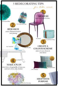 Redecorating-tips-for-kidsrooms