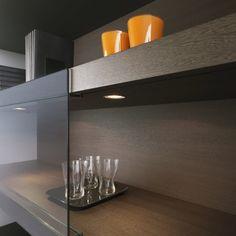 Karan, high-end office furniture by Agland 14, Barcelona