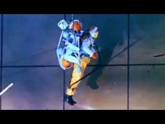 Lunar Landing Training & Moonwalk Training circa 1968 NASA Langley https://www.youtube.com/watch?v=g5_f9MeOq5g #Apollo11 #Moon #space