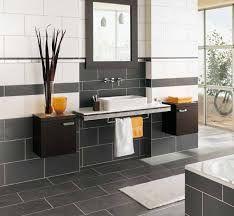 bad fliesen ideen modern wandgestaltung fliesen badezimmer ideen ... - Badezimmer Anthrazit Wei Fliesen
