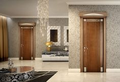 luxury italian doors, italian doors, luxury wooden italian doors, porte made in italy, made in italy doors, Acropoli collection