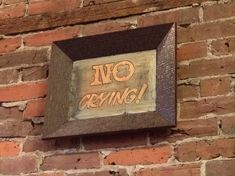 Sign at my favourite Tattoo Shop - Gastown Tattoo Parlour.