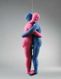 Louise Bourgeois, Couple