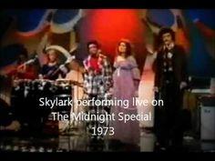 Wildflower - Skylark (STEREO) -1973  YouTube