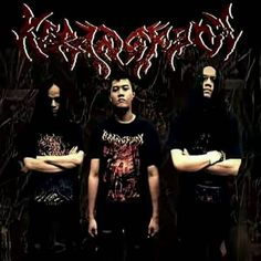 Featured Band Oct 6th: Kerangkenk