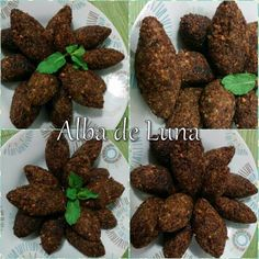 Kibe Vegetariano - Mauro Rebelo Veggie Recipes, Veggie Food, Almond, Low Carb, Chocolate, Cooking, Desserts, Vegan Meals, Carne