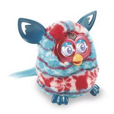 I like this Furby Boom