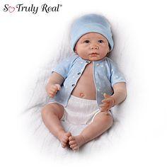 Sweet Baby Liam Baby Dolls
