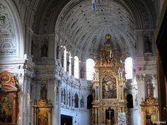 Munich.- Iglesia San Miguel