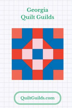 Are you looking for a quilt guild or a quilting group in The Peach State? You might find your GA quilter friends here. Alphabetical Order, Needlework, Georgia, Finding Yourself, Quilting, Peach, Group, Embroidery, Friends