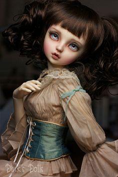 Gorgeous doll and composition. 2011_11_25_Lorina_03 | Flickr: Intercambio de fotos