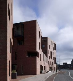 View full picture gallery of Timberyard Social Housing