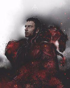 X-Men: Apocalypse : 4 posters inspirés pour les 4 Cavaliers