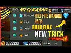 HACK de Diamantes 💎infinitos (ACTUALIZADO) para Free Fire