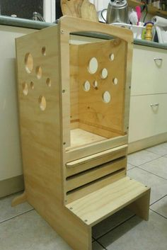 Floorbeds for Fae Learning tower $240