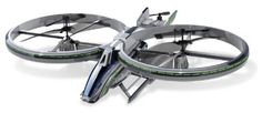 Silverlit Space Phoenix 3-Channel Remote Control Space ship: Amazon.co.uk: Toys & Games $49.99