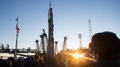 Байконур и космодром «Восточный» будут принимать туристов