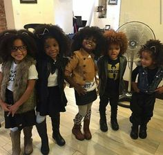 #naturalhair *squeeee* on fleek!!!