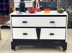 Art Deco Stand $150 Dealer #72 Top Drawer Antiques U0026 Mid Mod Shop 10622 E