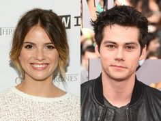 'Teen Wolf' Season 5 Spoilers: Shelley Hennig Says Stiles And Malia's Relationship Will Be Put To Test? UGH. Why am I NOT surprised about this?
