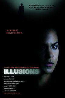 Illusions (2015) Poster