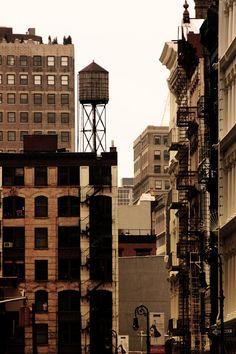 New York City, New York_ Northeast USA