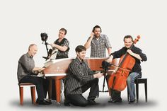I love The Piano Guys! They are so amazing and talented! I would love to meet them! It's a goal of mine to play with them one day... :)