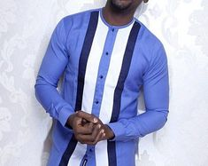 African Men Fashion, African Wear, African Attire, Mens Fashion, Sketchers, Casual, Classy, Suits, Trending Outfits