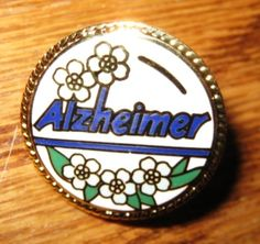 The forget-me-nots are baby blue!  $3.97 each. Welcome to Canadian Lapel Pins Online Store! - canadianlapelpins.ca