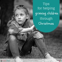 With Christmas rapidly approaching, this time of year can be particularly tough for those facing the holidays after the loss of a loved one. We spoke with counsellor Zoe Mcpherson to get her advice on how to support grieving children through Christmas