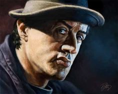 """Rocky Balboa, also known as """"Itallian Stallion"""", is the title character of the Academy Award-winning Rocky franchise. In the six series, it was portrayed by Sylvester Stallone. Robert Balboa, Sr. is a professional boxer who possessed the qualities of an…"""