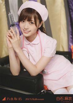 白石麻衣|若月佑美と乃木坂と可愛い方々を応援するブログ -2ページ目
