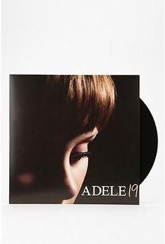 adele 19 record album
