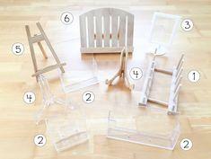 Materialwiese: Präsentation von Unterrichtsmaterial