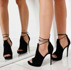 Stiletto #shoes #style #sandals #stiletto #fashion #vanessacrestto