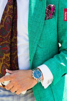 The Streets Of Florence: Pitti Uomo 88 - Street Style - Day 3 -