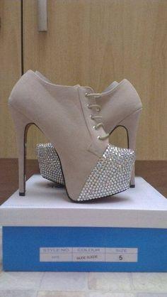 Fashion high heel #shoes