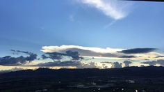 Fusca-Chia Blue Skies