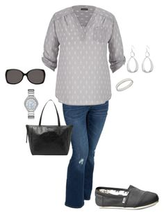 """""""Plus Size Fall Outfit"""" by jmc6115 on Polyvore"""